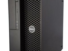 Dell, PRECISION T3610,  Intel Xeon E5-1620 v2, 3.70 GHz, HDD: 1000 GB, RAM: 32 GB, video: nVIDIA Qua